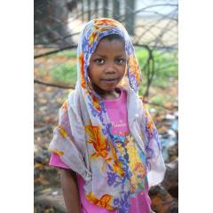 Lamu Princess